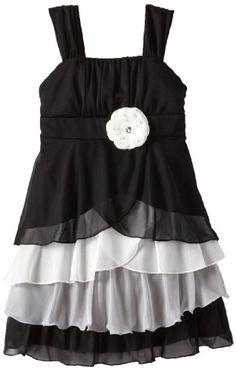 Amy Byer Little Girls Tier Dress, Black, 4 Amy Byer http://www.amazon.com/dp/B00CI2KUC6/ref=cm_sw_r_pi_dp_PE-6tb1F8Y1Y3
