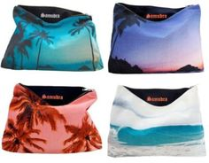 tropical cool bags