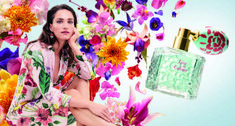 Celebrate Mother's Day with an explosive burst of floral scents, with Live in Colour Eau de Parfum.    Live In Colour Eau de Parfum    Press the stylish bottle pump of Live in Colour Eau de Parfum, and immerse yourself in an uplifting Flora...