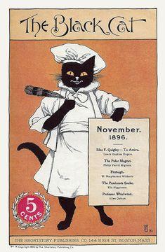 Black Cat 1896-11
