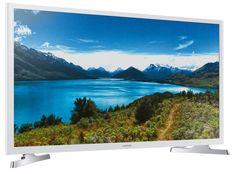 Samsung UE32J4580 32 Zoll 80 cm Smart HD LED TV Rahmen Weiß EEK A 8806088063553   eBay