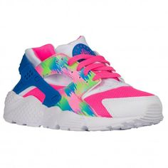 the best attitude d03f4 c0d63 nike running shoes deals,Nike Huarache Run - Girls  Grade School - Running  - Shoes - Pink Blast Photo Blue Electric Green White