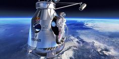 """Being the Brand"": A fascinating look inside the Red Bull Stratos campaign"