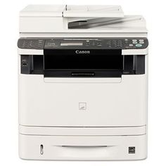 imageCLASS MF5960dn Multifunction Laser Printer Copy/Fax/Scan by Canon. $400.38. Specifically designed for small to medium sized offices, this network-ready multifunction laser printer combines professional-quality capabilities with features that help businesses save time and money. Spend less time waiting for your documents with the rapid output speeds and Quick First Print technology. Easily produce two-sided output, thanks to automatic duplex copying, faxing and ...