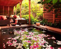 Paraíso zen en Tokio. - loff.it