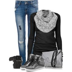 Untitled #122, created by kwnbee on Polyvore