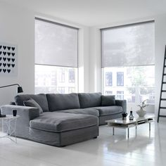 Looking for an uplifting modern alternative to curtains for your windows? Today we are giving away the most popular window dressing across most homes and businesses Win some roller blinds with Blinds City now! Home Bedroom, Bedroom Wall, Curtain Alternatives, Stick Wall Art, Doll Beds, Protecting Your Home, Sofa, Couch, Roller Blinds
