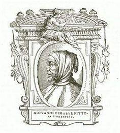 001 le vite, cimabue - Cimabue - Wikipedia