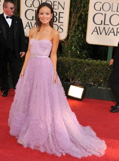 The 35 Most Jaw-Dropping Golden Globe Dresses of All Time