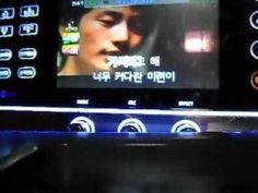 가비엔제이 - hello 1.2배속 느린 노래방에서 불렀어요.Gavy NJ - I sang at karaoke hello 1.2 ...