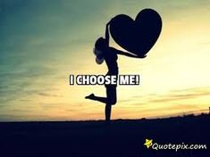 Letters from Launna: I Choose Me