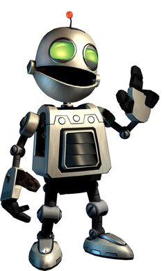 Top 50 Sci-Fi Robots | GamesRadar