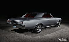 My all time favorite, my dream car. 66' Chevelle SS