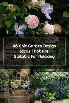 326 Best English Gardens Images In 2020