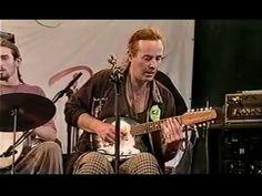Ry Cooder & David Lindley. New Orleans Jazz & Heritage Festival '90s,