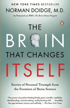 Book recommended by my girlfriend - exciting new discoveries on the brain - and the documentary (click)