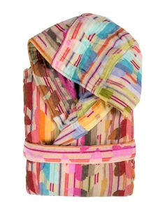 Missoni Josephine Butterfly Robes.  Colorful cotton hooded robes for kids and adults.  J Brulee Home.   http://www.jbrulee.com/pd-missoni-josephine-butterfly-robes.cfm