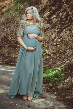 CARA LOREN: Fancy Up The Bump