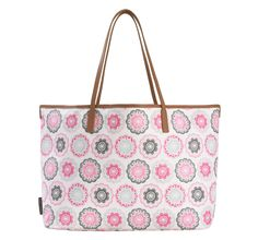 c0634f70bd2 Update Dwell Studio Madison nappy bags now at The Baby Closet!
