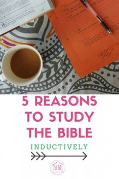 5 reasons for Induct