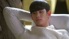 """[Recap] Love and Murder Strike Again in """"Man from the Stars"""" My Love From Another Star, Drama Fever, Strikes Again, Scene Image, Drama Movies, Confessions, Kdrama, Japanese, Actresses"""