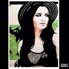 Hey guys! Huge favor could you tag @realpaigewwe to this portrait. Who knows maybe she'll see it! Thank you #ochoasarteydiseno #wwe #paige #divaschampion #art #arte #artist #artista #draw #drawing #summer #mexicanpainter #pintor #pintura #painting #pintor (Ochoas: Arte) Tags: square squareformat iphoneography instagramapp uploaded:by=instagram