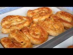 YouTube Ital Food, Albanian Recipes, Bagel, Finger Foods, French Toast, Appetizers, Bread, Baking, Breakfast