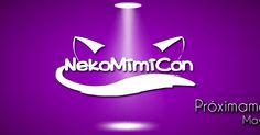 Nekomimicon 2016 - Tepic, Nayarit, México, 14 y 15 de Mayo 2016 ~ Kagi Nippon He ~ Anime Nippon-Jin