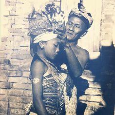 Bali, 1952