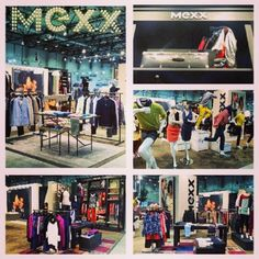 An exclusive preview of the Mexx SS'14 collection, presented for the first time at #Berlin #Fashion #Week. #BFW #BFW13 #Mexx #fashion #VM #visual #concept #mannequin #Berlin #store #display #xx