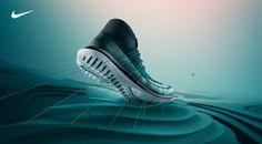 Nike / Flyknit Elite on Behance