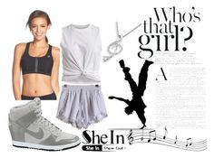 """SheIn Dance"" by mfernandez-i on Polyvore"