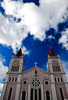 Our Lady of Atonement Cathedral - Baguio City, Benguet, Philippines