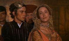 Benvolio, Romeo and Juliet.
