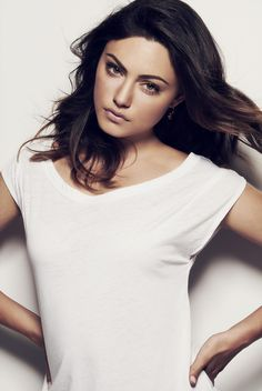 You may know Phoebe Tonkin from films and TV shows like: The Originals, Bait The Secret Circle, Just Add Water and Tomorrow When The War Began. Phoebe Tonkin, Pretty People, Beautiful People, Beautiful Women, Beautiful Eyes, Vampire Diaries, Cw Series, Shay Mitchell, Lea Michele