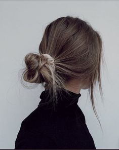 Black Girls Hairstyles, Messy Hairstyles, Hair Journey, Looks Style, Maternity Dresses, Hair Looks, Scrunchies, Hair Trends, Hairdresser