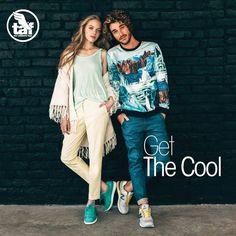 #Pinterest Siéntete cómodo con tu estilo y vive el lado cool, Excelente inicio de semana.