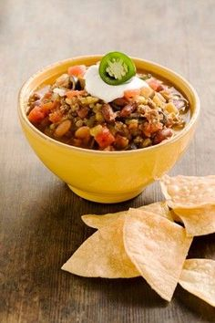 Check out what I found on the Paula Deen Network! Taco Soup http://www.pauladeen.com/recipes/recipe_view/taco_soup