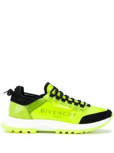 Neon Sneakers, Givenchy Sneakers, Expensive Clothes, Neon Yellow, Lace Up, Front Lace, Men's Shoes, Women Wear, Burlesque