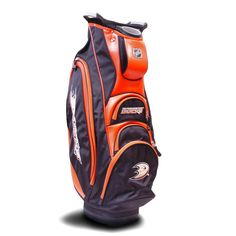 Anaheim Ducks Victory Cart Golf Bag - $199.99