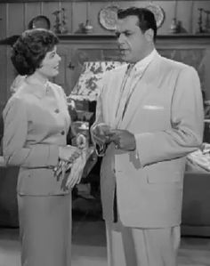 """Perry and Della 