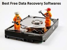 Best Free Data Recovery Softwares: Top 5 Softwares To Get Your Deleted Data Back