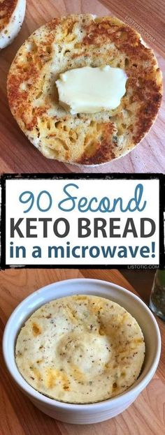 This Keto bread is quick, easy and low carb! The recipe calls for both almond fl… This Keto bread is quick, easy and low carb! The recipe calls for both almond flour and coconut flour giving it the best texture… Continue Reading → Pain Keto, Low Carb Recipes, Cooking Recipes, Coconut Flour Recipes Keto, Diet Recipes, Tofu Recipes, Coconut Flour Biscuits, Recipies, Lunch Recipes