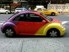 NYC...(Courtesy of Kristen)
