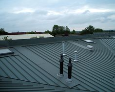 We offer a complete Industrial Roofing Service Industrial Roofing, Flat Roof Repair, Roof Installation, Roofing Services, Commercial