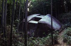 "Japan: The Mysterious Monoliths of Asuka Nara and the 800 tons ""Rock Ship"" of Masuda., page 1"