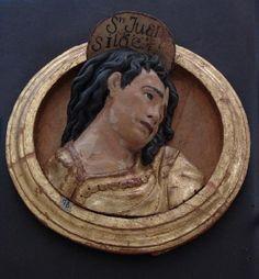 Diego de Siloe, Museo de BBAA Granada