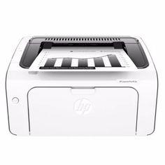 รีบเป็นเจ้าของ  HP LaserJet Pro M12a (ขาวดำ)  ราคาเพียง  2,990 บาท  เท่านั้น คุณสมบัติ มีดังนี้ PRINT&speed black 19ppm, Duty cycle 5,000pages 1 Hi-Speed USB 2.0 1 Year Limited Warranty