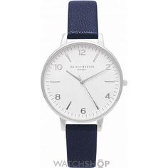 Ladies' Olivia Burton White Dial Watch