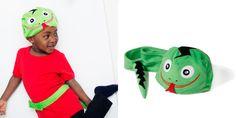 Disfraz de serpiente de Oskar&Ellen por un precio de 13.50€ ¡Sólo en My Little Republic!